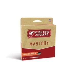 Mastery Redfish Warm